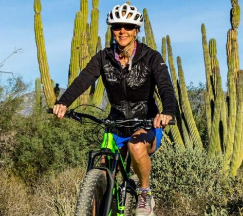 Mountain Biking, Ventana Windsports
