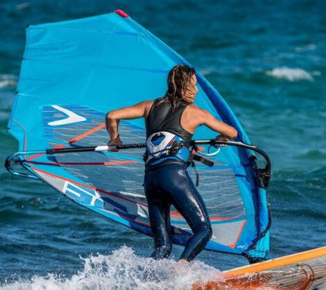 Windsurfing, Ventana Windsports