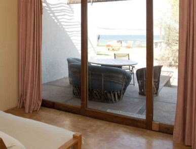 Cabana 2, Ventana Windsports