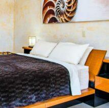 Accommodations, Ventana Windsports