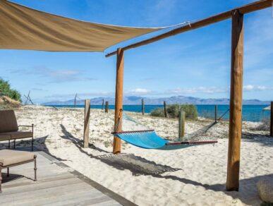 Cabana Playa, Ventana Windsports